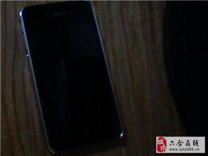 出售9成新iphone4s一台