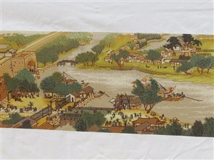 重庆城口哪里可以收购成品绣好的十字绣