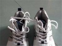 海德运动鞋全新