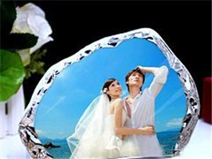 西安阎良水晶礼品、饰品、钥匙扣、冰晶画等风景私人订制
