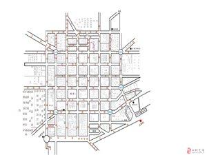 出售澳门金沙城中心市地图