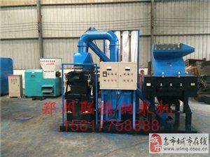 臺州電路板回收設備講述物理分離法的優勢d1聯德機械