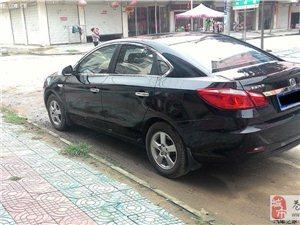 九成新私家车出售
