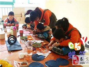 济南槐荫区有特色的幼儿学美术是哪家 艺美童画