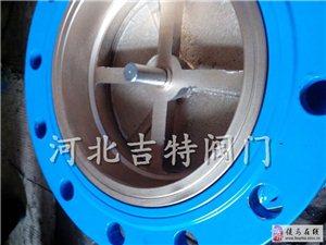 供應大體銅套消聲止回閥生產廠家