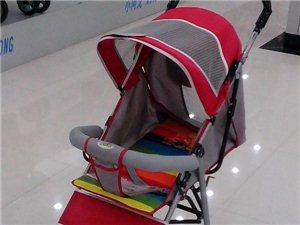 潢川航空路华英商贸城东大门内《儿童乐园》童车店