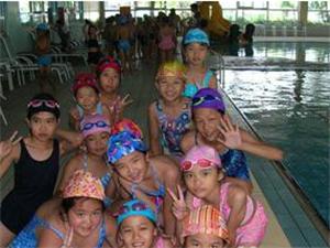 專業持證游泳教練,vip私教 包學會