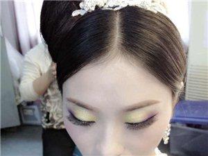 大冶哪里学化妆好,善上美专业化妆美甲培训