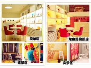 安慶兒童攝影第一品牌強勢入駐桐城,1月1日盛大開業
