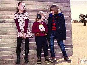 全國十大品牌水孩兒童裝正式入住平涼新世紀商廈A座二