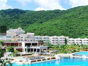 凱萊仙人掌度假酒店