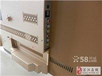 50寸LED电视接口丰富,支持电脑显示器,WIF