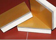 河南海美達新型建材有限公司保溫裝飾一體板招商加盟