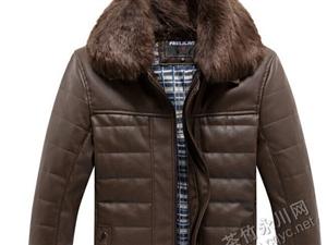 冬秋皮夹克走过路过千万不要错过了血本处理了