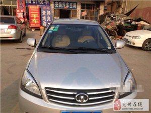 長城長城C30 2012款 1.5L VVT 手動豪華型 黑