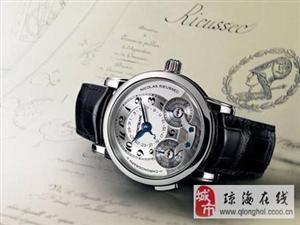 回收卡地亚二手手表回收劳力士手表高价收购世界名