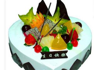 三亞送蛋糕鮮花巧克力卡通花束開業花籃水果籃綠植花束