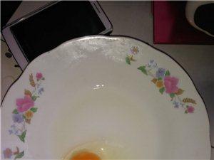 农家散养土鸡蛋