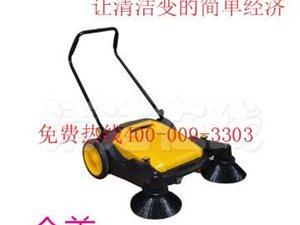 合美公司研發的掃地機高品質效率高環衛清潔的好幫手