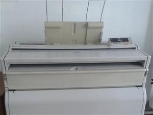 出售大型复印机一台