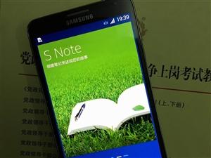 抛售三星NOte3移动3G版