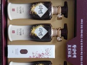 出售韩国皇室秘策洗发水