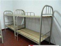 全新铁架床低价出售