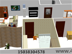 室內裝修設計|效果圖制作|裝修宣傳視頻制作