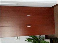 实木定制衣柜两个