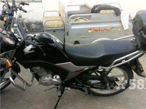 本田125大架子摩托车,想换等价的物品