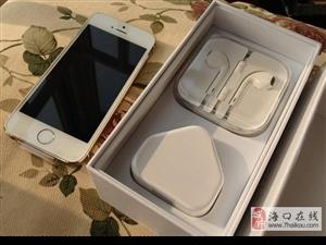 2400出售苹果5S手机
