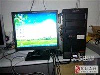 转让联想原装电脑,型号:启天m3400