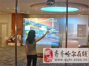 新型櫥窗廣告,求合作伙伴