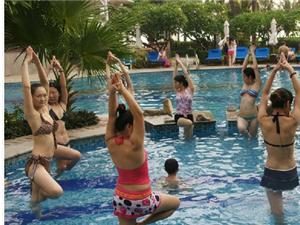 三亞哈姆瑜伽館特價雙月卡580元