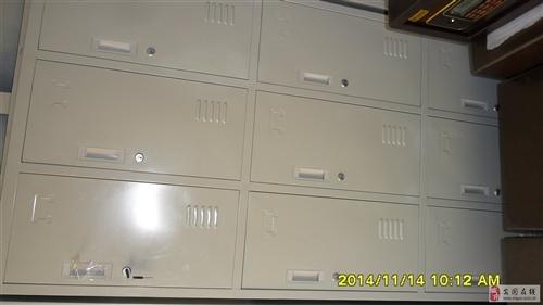 處理全新保險柜鐵皮柜
