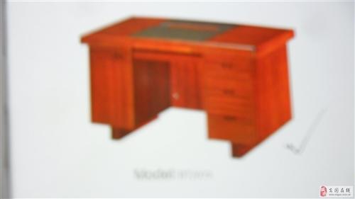 全新可以拆裝的電腦桌辦公桌處理民用家具