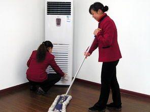 南京玄武門湖北路保潔公司專業保潔打掃開荒粉刷擦玻璃