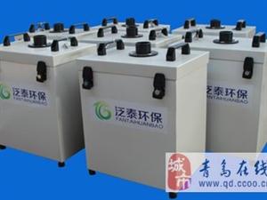 郑州激光达标净化器