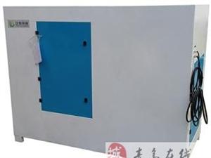 FT-YD一体式焊烟净化器,大风量大