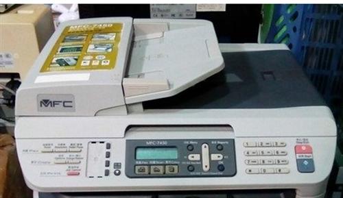 低价销售二手激光打印机