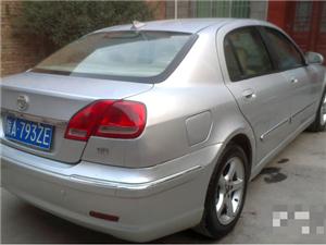 中华骏捷2007款1.8T手动豪华型