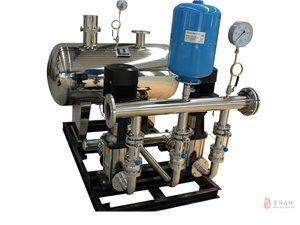 為什么會用到二次加壓供水設備?湖北博海供水廠家提供