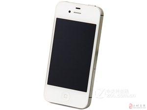 苹果4s白色美版16G急卖才用3月