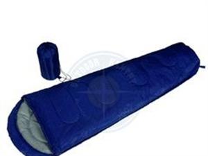全新的野营棉睡袋便宜出售50元一件了