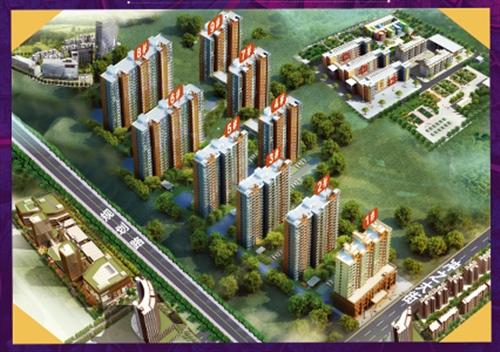 天润国际城