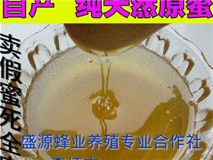 純天然自產自銷蜂產品