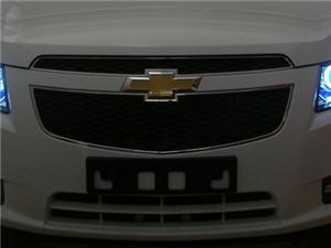专业汽车灯光升级改装