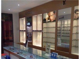 眼镜店低价转让