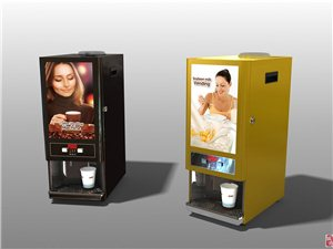 咖啡机与原料批发零售