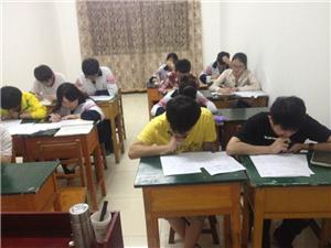 精銳教育(金太陽)高中寒假輔導班招生